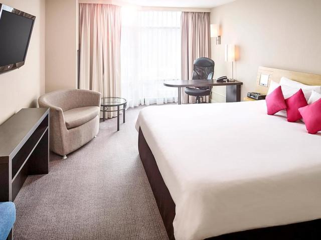 Novotel Toronto North York Use Coupon Code STAYINTL