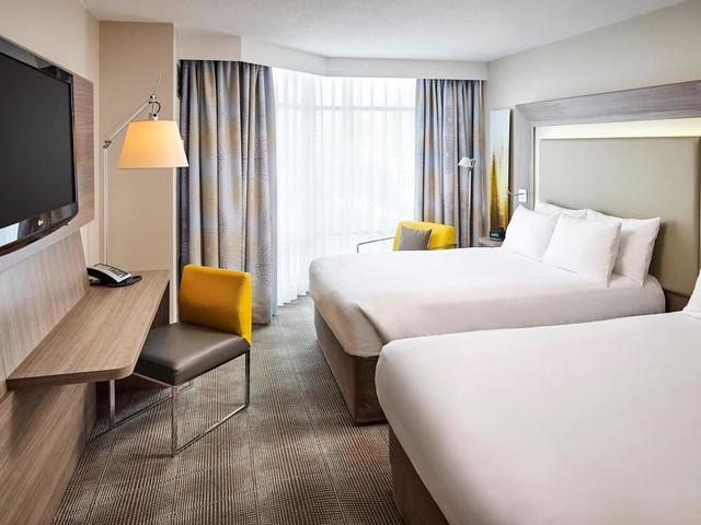 Novotel Toronto North York Toronto Use Coupon Code STAYINTL