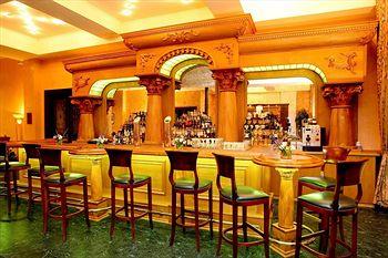 Best Western Hotel Magdeburg Stadtfeld