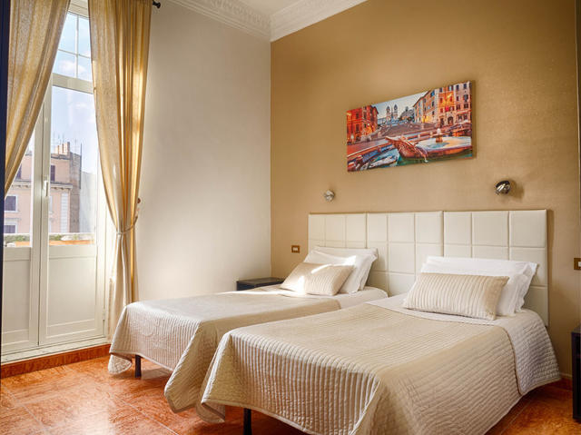 Soggiorno Sunny, Rome. Use Coupon Code HOTELS & Get 10% OFF.