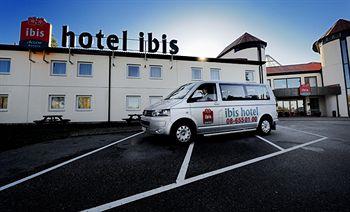 Ibis styles stockholm arlanda airport stockholm use for Hotel near arlanda airport stockholm
