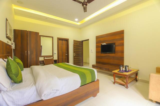 V Resorts Trehan's Ashiana, Amritsar, Amritsar  Use Coupon