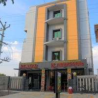Hotels with 24 hour check in in Vellore | BOOK Vellore