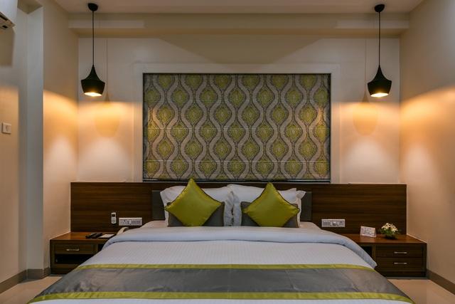 Sentosa Resort Pune Room Rates Reviews Amp Deals