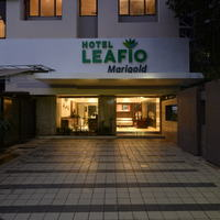 Leafio_Entrance