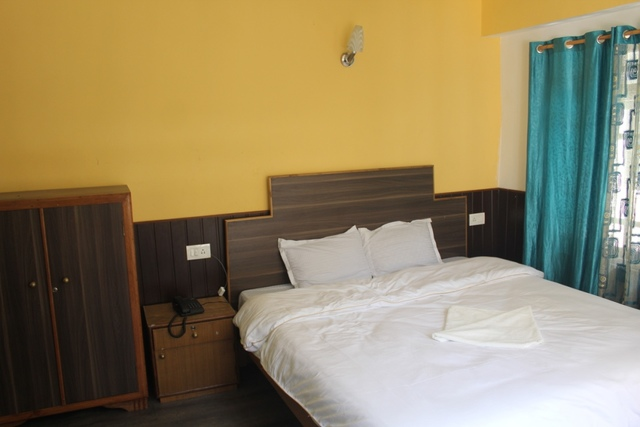 Cherry Village Homestay Resort, Pelling. Use Coupon Code ...