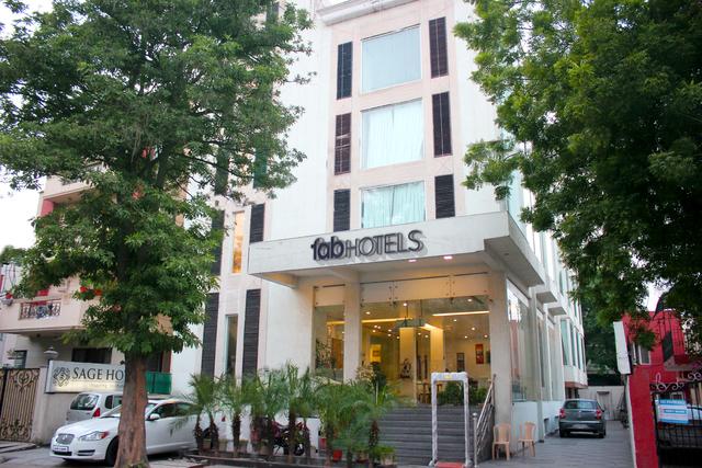 Hotel Swagath Malviya Nagar New Delhi Room Rates Reviews Deals