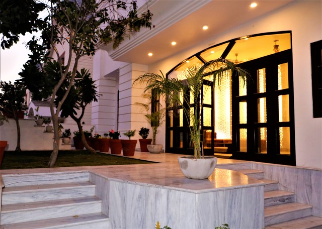 Fabhotel Villa Jaipur Vaishali Jaipur Room Rates Reviews Deals