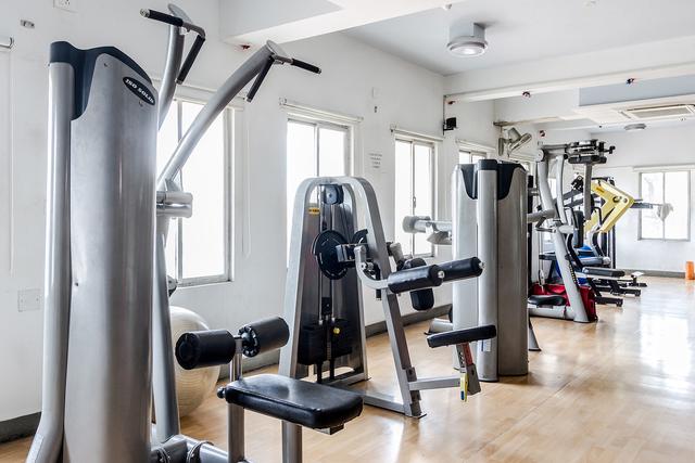 12.Gym