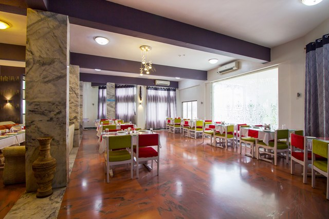 11._Restaurant