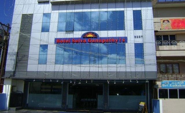 Selva_Ooty_facade