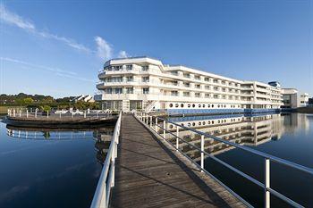 Miramar Crouesty Hotel Thalasso Spa Arzon Use Coupon Code - Thalasso port crouesty