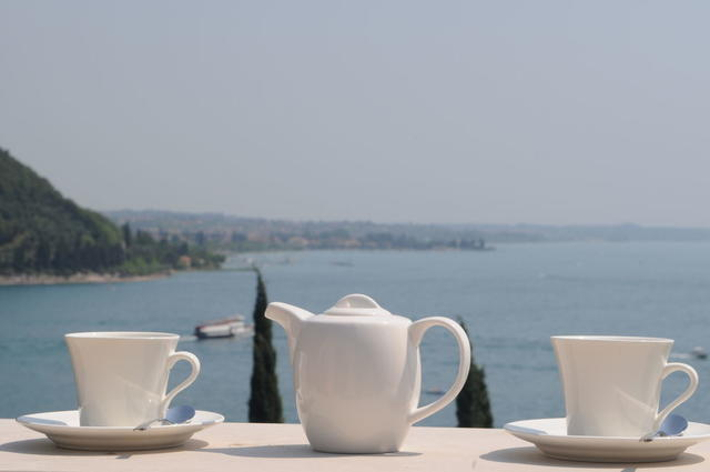 Hotel Excelsior Le Terrazze, Garda. Use Coupon Code >> STAYINTL ...