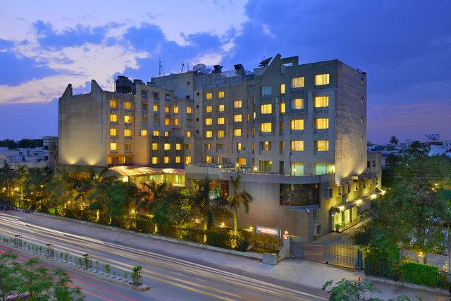 Hotels In Vadodara Near Railway Station