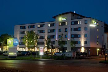 Marriott Hotel Koln Restaurant
