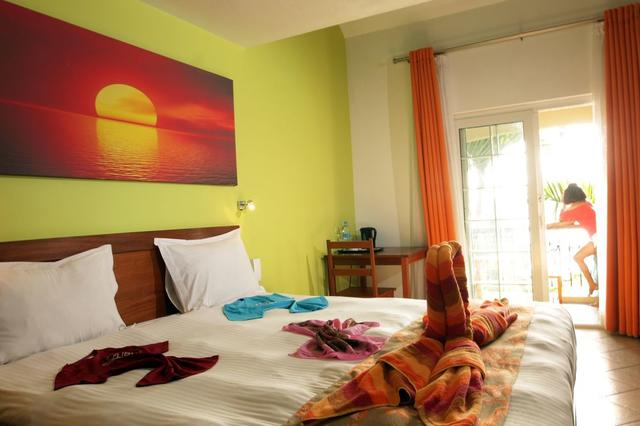 Sunset Reef Resort Spa Pointe Aux Piments Reviews