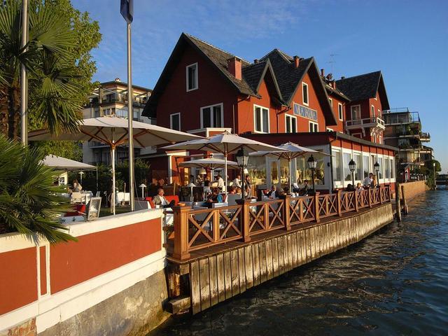Hotel Carlton On The Grand Canal Venice Reviews Photos