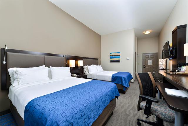 Holiday Inn Express St Louis West O Fallon O Fallon Reviews