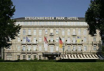 Hotel Steigenberger Hof D Ef Bf Bdsseldorf