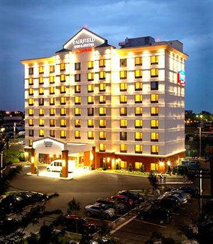 Fairfield Inn Suites By Marriott Montreal Airport A 3 Star Canada Design Hotels