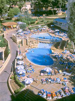 Book MLL Palma Bay Club Resort Hotel in Playa de Palma ...