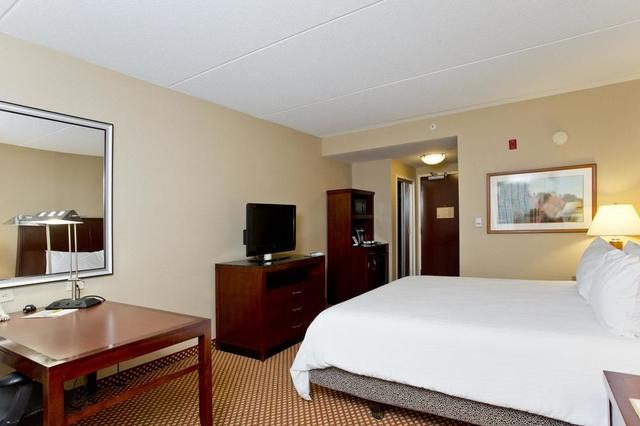 room - Hilton Garden Inn Winchester Va