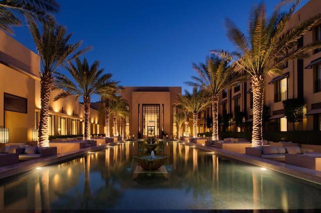 Park Hyatt Jeddah Marina Club And Spa Jeddah Use Coupon Code Stayintl