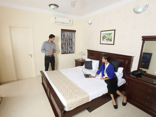 Lalco Residency Mumbai Room Rates Reviews Amp Deals