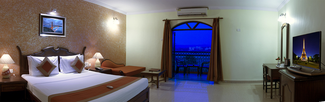 Nazri Resort Goa Room Rates Reviews Amp Deals