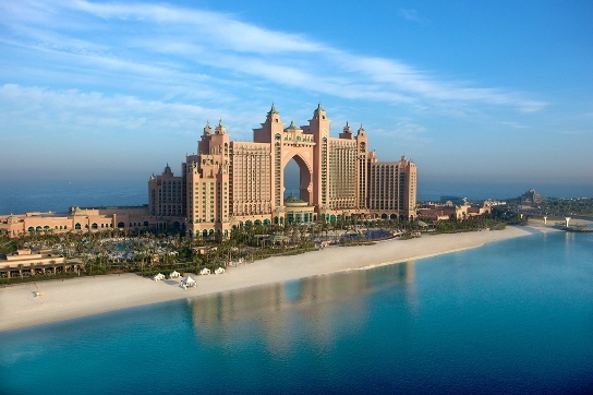 Atlantis-The-Palm