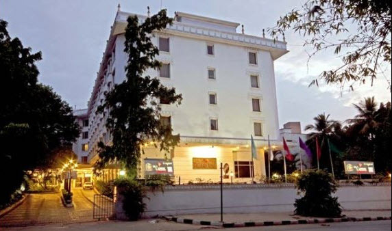 Royal Orchid Central Bangalore Use Coupon Code Gt Gt Hotel
