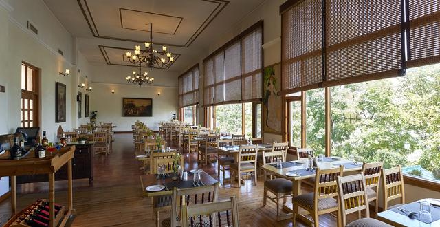 Mashobra_Restaurant