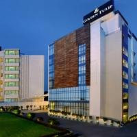 4 Star 3 5 Of Golden Tulip Hotel Lucknow