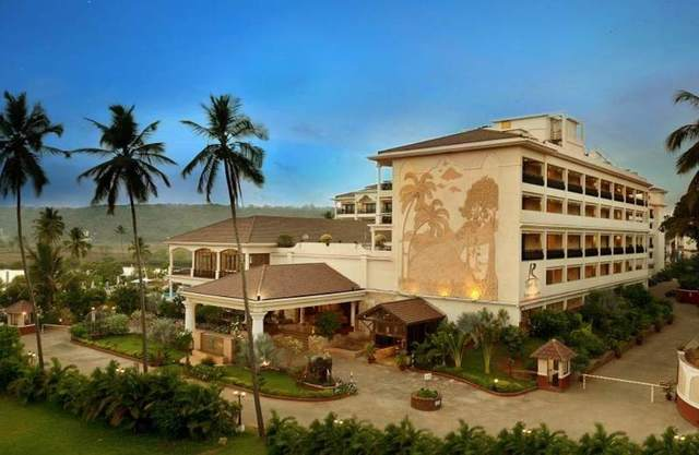 Rio Resort