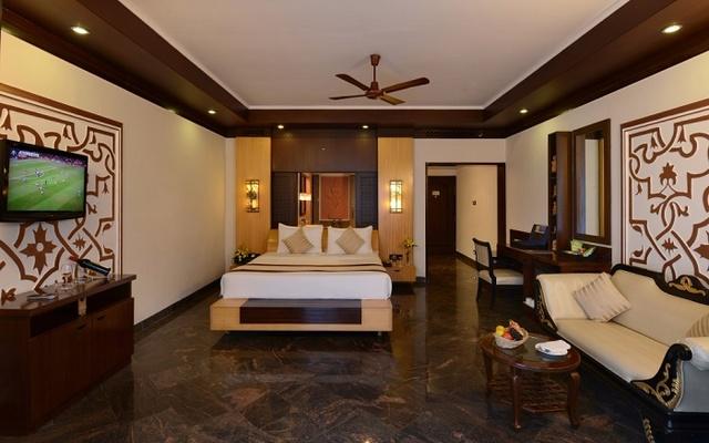 Resort rio luxury room decor
