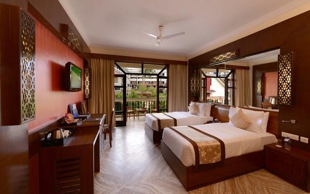 Zaara Luxury Spa Goa Prices