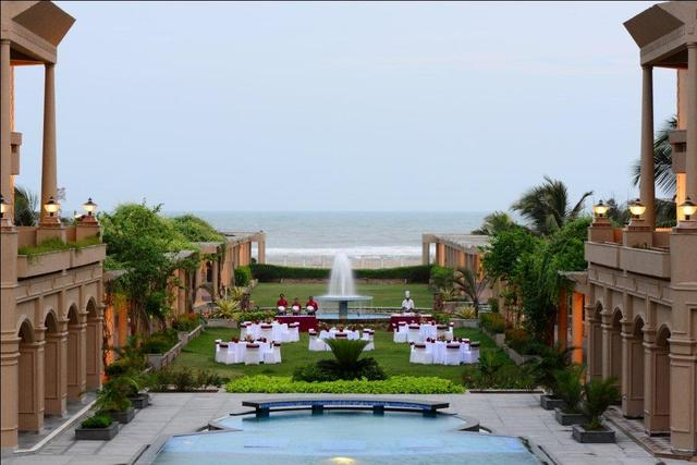 The Chariot Resort Puri Use Coupon Code Freedom