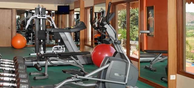 gym-at-goa-hotel