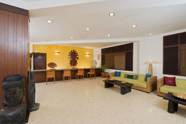 Hotel Sparsa Resort Kanyakumari