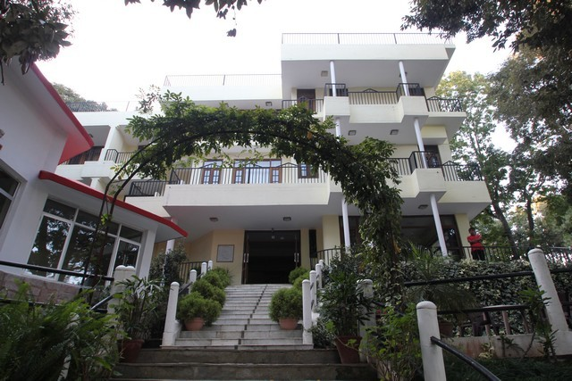 The Xanadu Resort Ranikhet Ranikhet Room Rates Reviews