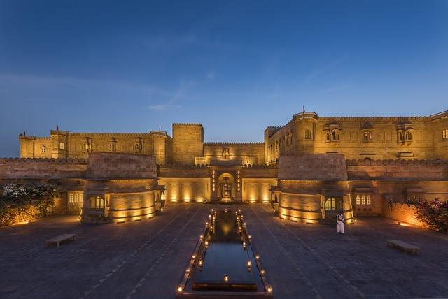 Suryagarh Jaisalmer Use Coupon Code Gt Gt Festive