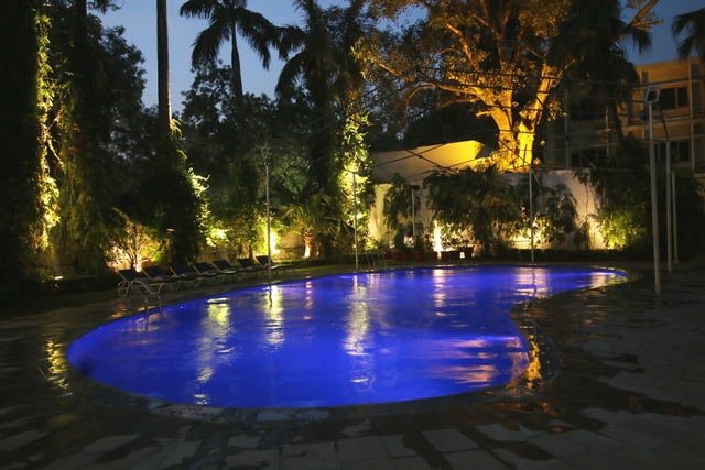 Hotel Clarks, Varanasi  Room rates, Reviews & DEALS