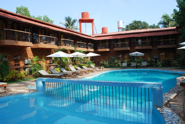 Seabreeze Beach Resort Calangute Goa Use Coupon Code Bestdeal