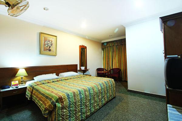 Grand Hotel Cochin Cleartrip