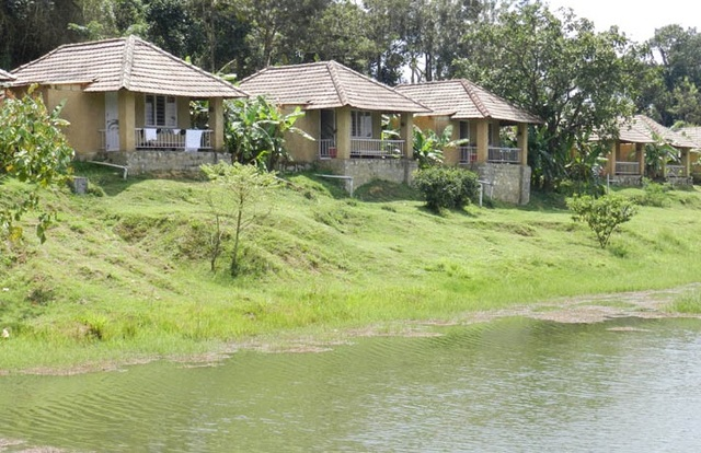 Silver Oaks Home Stay Coorg Use Coupon Code Freedom