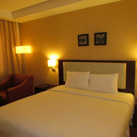 Grand Gardenia Trichy Room Rates Reviews Amp Deals