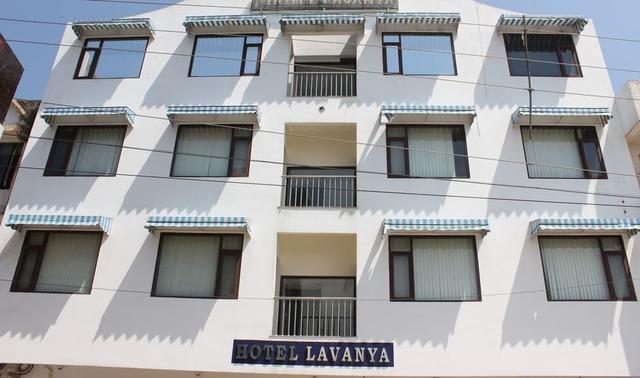 Hotel_Lavanya