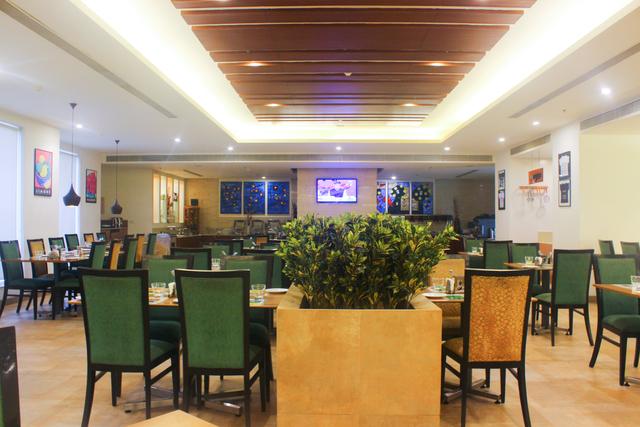 Lemon Tree Premier Hitec City Hyderabad Room Rates