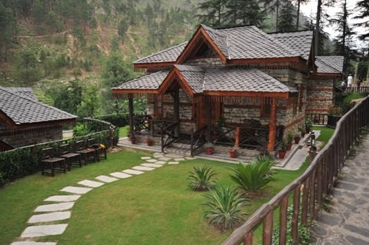 The Himalayan Village Resort Kasol Room Rates Reviews