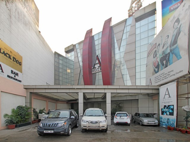 Hotel Down Town Jalandhar Room Rates Reviews Amp Deals